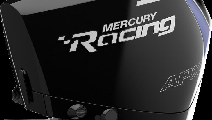 Nieuwe Mercury Racing 360 APX