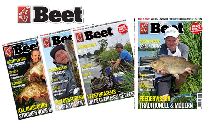 Losse verkoop Beet Magazine