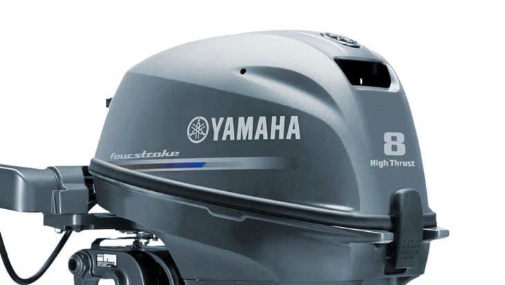 Yamaha – Tweecilinder