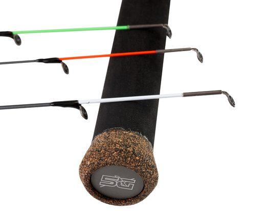 Middy 5G Distance feeder: drie lengtes in één aankoop