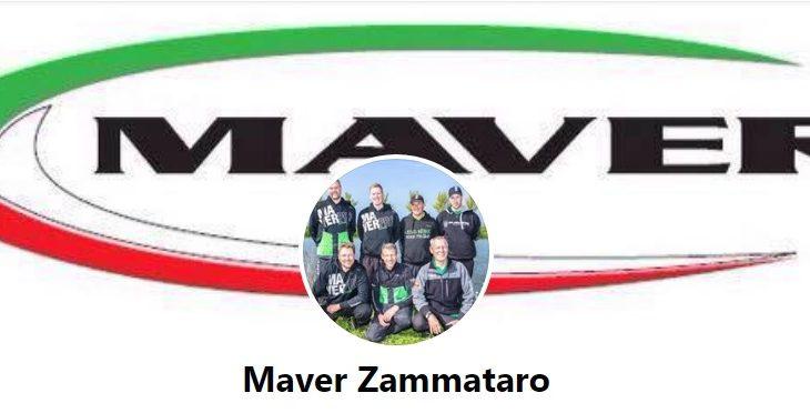 Maver Zammataro wint 3e Teamtopcompetitie wedstrijd