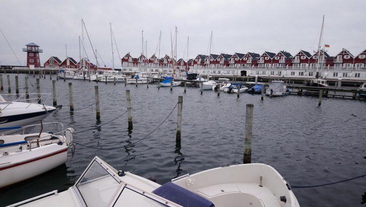 Enquêteover ervaringen zeevissers op Langeland