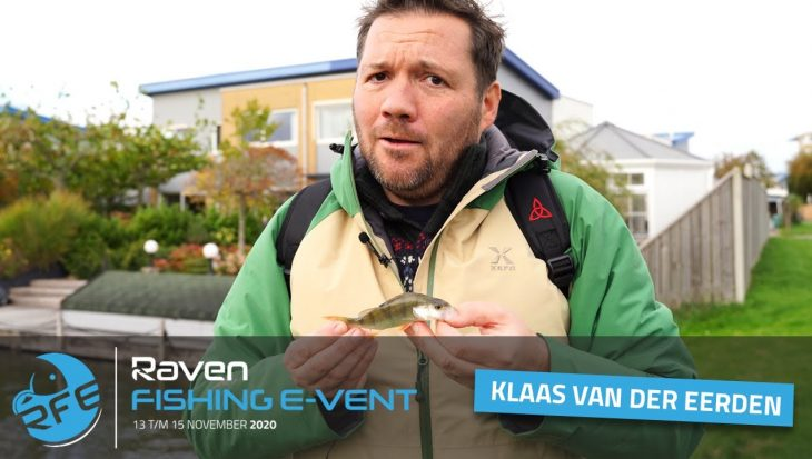 Q&A Raven Fishing E-vent – vraag & antwoord
