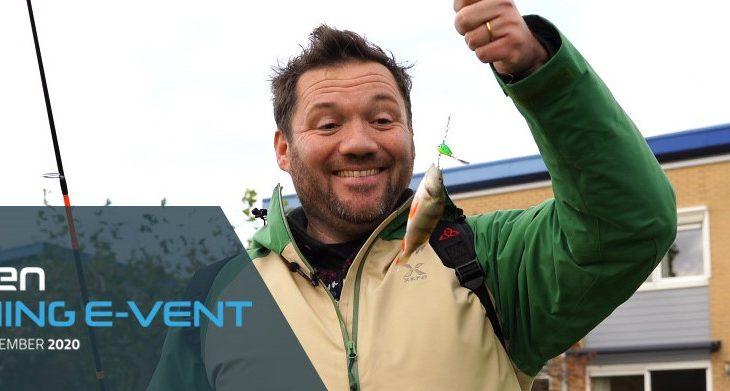 Raven Fishing Event – 13 t/m 15 Nov