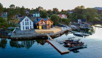 Visreis.nl: nieuwe toplocatie Bomlo in Zuid-Noorwegen