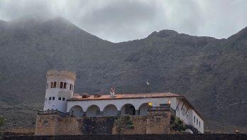 Visavonturen met de Albakora op Fuerteventura