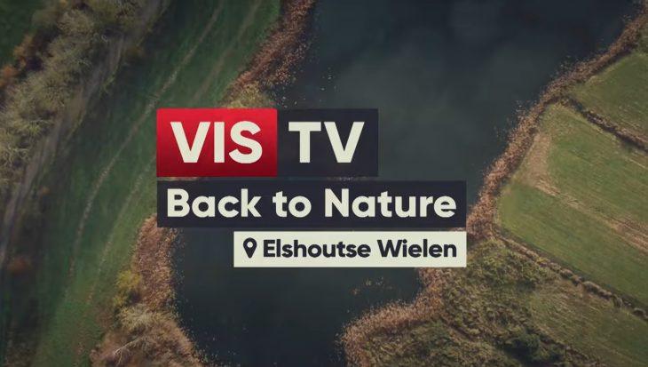 Aflevering 2 VIS TV: vissen in de Brabantse 'wielen'