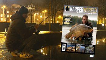 In Karperwereld 136...