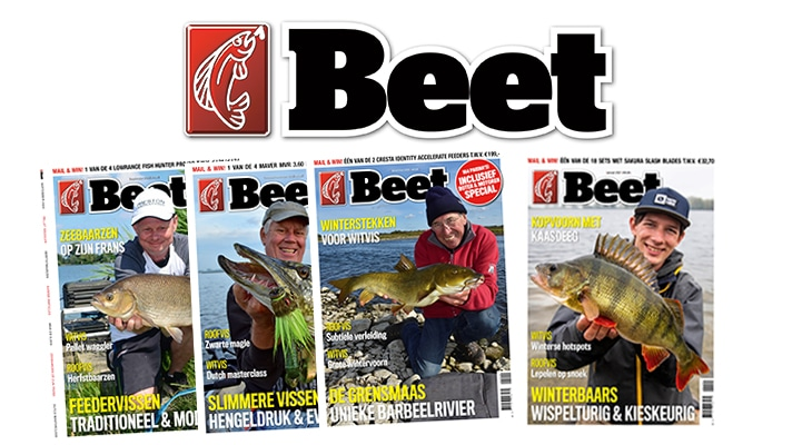 Koop jij altijd een los exemplaar BEET Magazine?