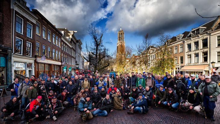 Enquête Utrecht belangrijk voor behoud viswater
