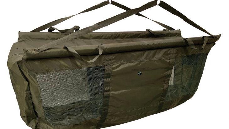 Serenity Retainer: ruim & veilig voor de karper