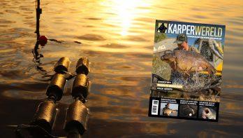 In Karperwereld 137…
