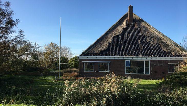 Beleef de lente in Vredehof: uitvalsbasis voor sportvissers