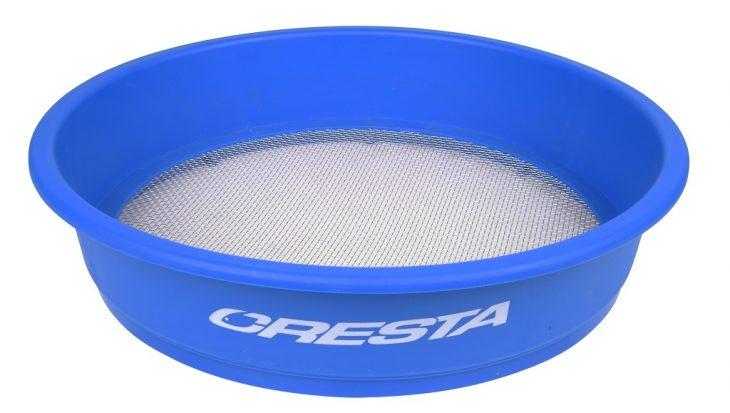 Cresta lanceert praktische Supa Riddle Square Mesh zeven
