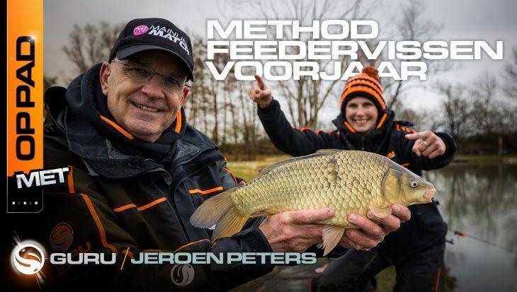 Guru Benelux: op pad met 'methodkoning' Jeroen Peters