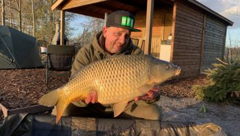 Lac de Lepinet en Little Carpvalley: zware vissen ondanks koud voorjaar