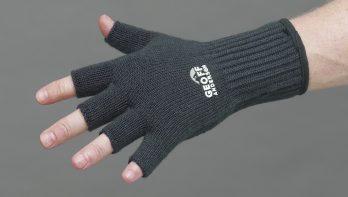 TechnicalMerino Gloves: eindelijk de juiste vishandschoenen