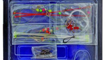 Visservice Webshop: voor instappers en gevorderde zeevissers