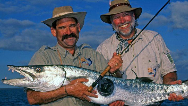 ZHS exclusief: Starlo, Bushy & Rex Hunt kijken terug