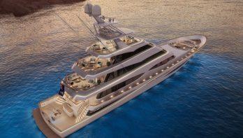 Grootste 'sportvisjacht' ter wereld in aanbouw in Nederland