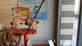 Blog: 'De Vlissingse vechtstoel van Hemingway'