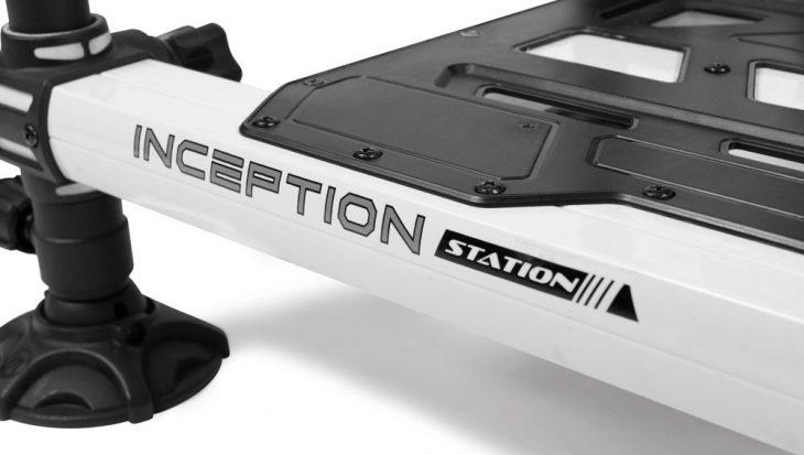 Inception kisten vergelijken in de nieuwe Preston Gear Guide (NL)