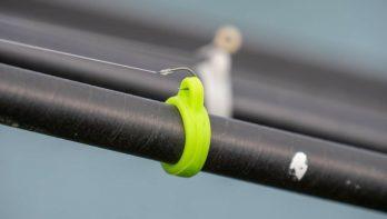 Preston Hook-ups: handige haakhulpjes langs de waterkant