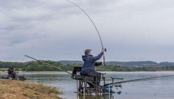 Vissen met de voerkorf: hoe te monteren en te vissen?