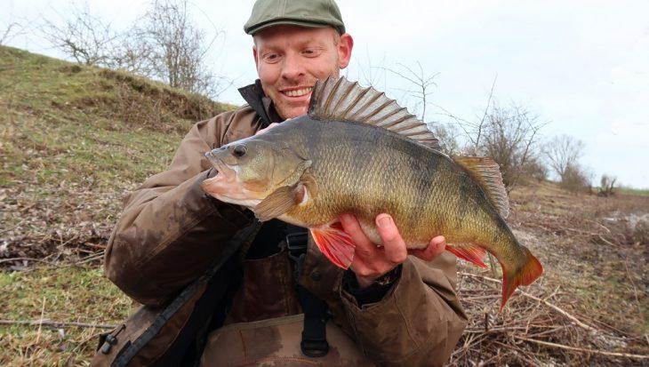 Leermomenten: hoe word je een betere visser?