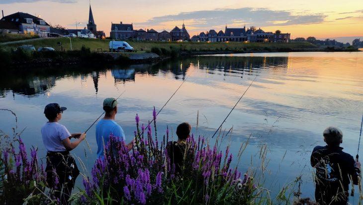 Vissen officieel voorgeschreven door Engelse gezondheidsdienst
