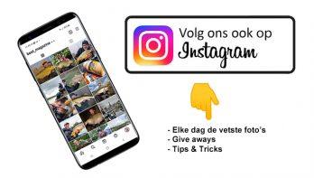 Volg jij Beet op Instagram?