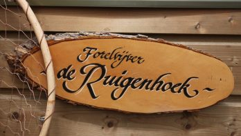 FORELVIJVERS: De Ruigenhoek bij Utrecht