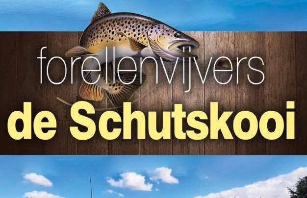FORELVIJVERS: arrangementen & groot terras op De Schutskooi
