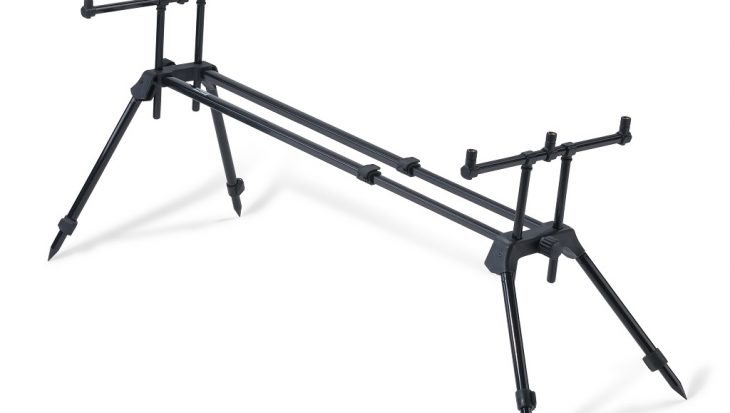 Stabiele Extension Pod Pro ook als 'high pod' bruikbaar