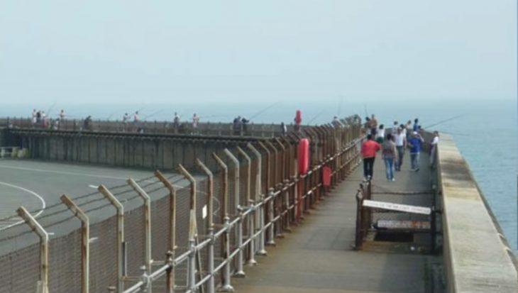 Zeevissers in opstand tegen visverbod in populaire haven van Dover