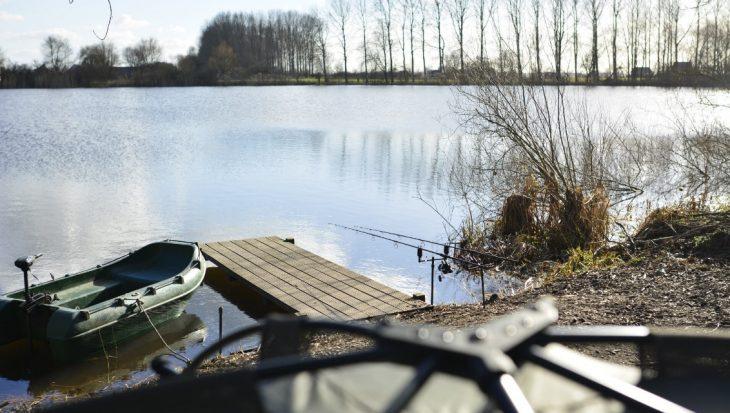 Het Eendenveld: Brabants pareltje voor karpervissers