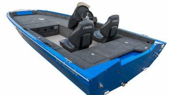 Yamaha samenwerking erkenning voor Finval Boats