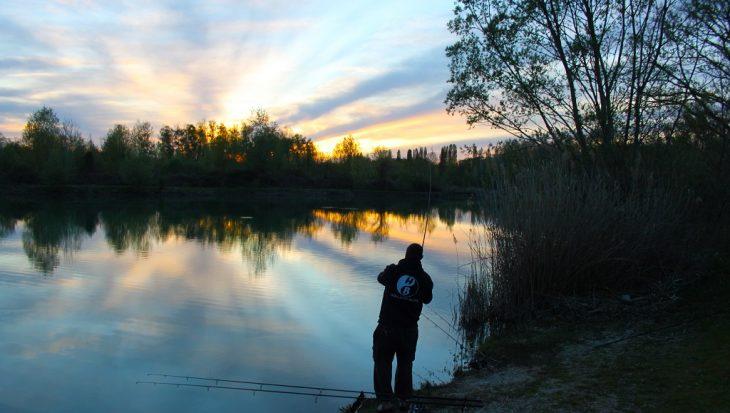 Goede vangstberichten vanaf zomerse wateren Angling Escapes