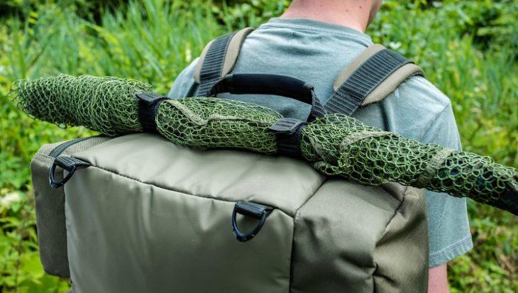 Korum Transition: Ruckbag, Daypack, Rucksack of Fold-a-Sack?