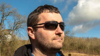 Preston X-LT zonnebril lichtgewicht & 'polarised'