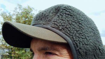 Teddy Blue fleece: de ideale laag onder de regenjack