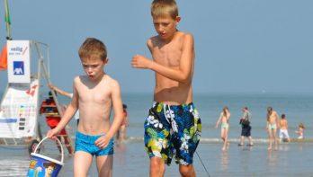 Onderzoek wijst uit: coronavirus raakt snel inactief in zeewater