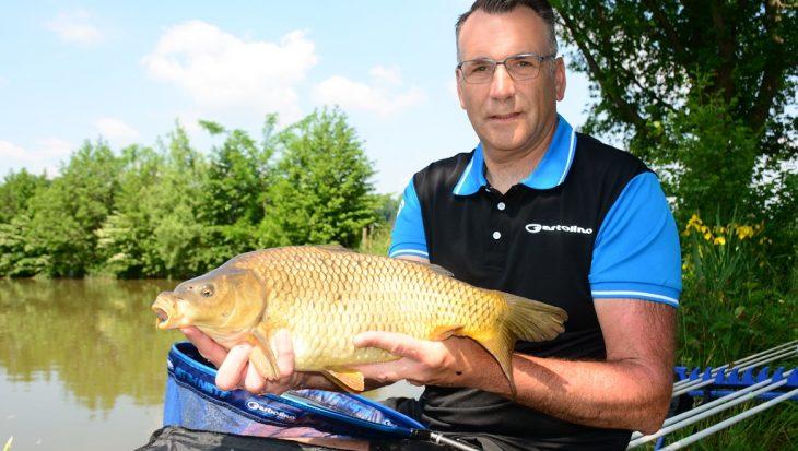 Filmpje: legio tips & tricks bij het vissen met Jo Adriolo