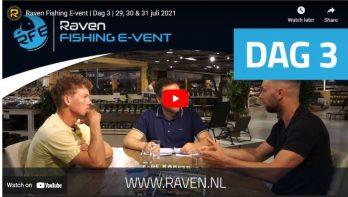 Raven Fishing E-Vent - Talkshow