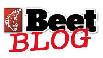 Blog: een vissende pensionado naar Langeland