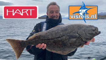 Hart Heilbot Fishtival - Dag 2