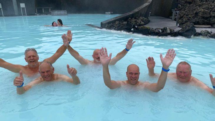 Beet IJsland festival slot: afscheid van IJsland