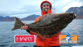 Hart Heilbot Fishtival - Dag 3