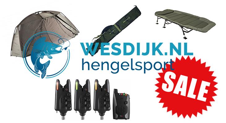 Wesdijk Karper Sale!