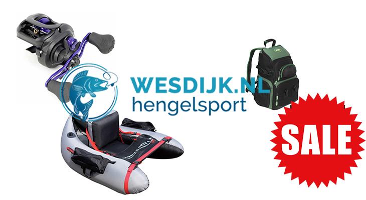 Wesdijk Roofvis Sale